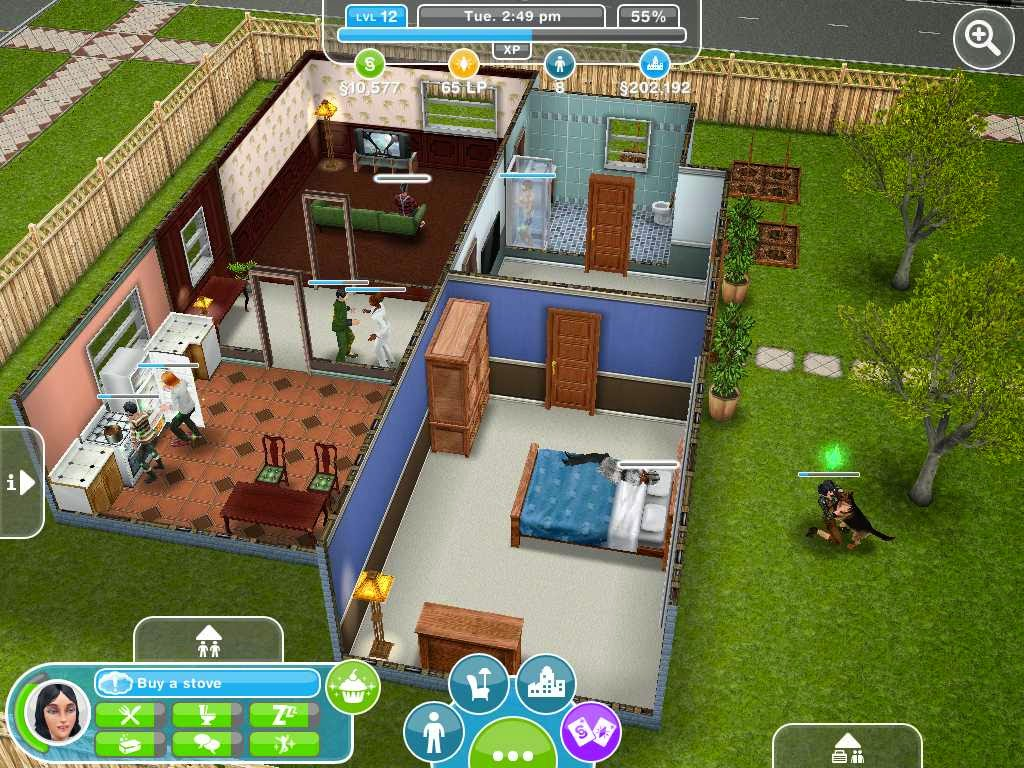 The Who Games Sims Freeplay Quests | turbobitsavvy Sims Freeplay Designer Home Diions on