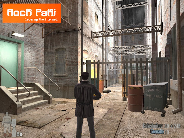 Max Payne 2 Downloads