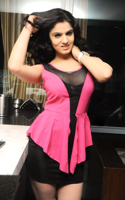 Lucky Sharma latest hot photos