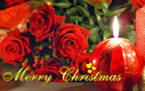 Merry Christmas to all my Blog Readers .......Jesus is the reason for this Season !!!