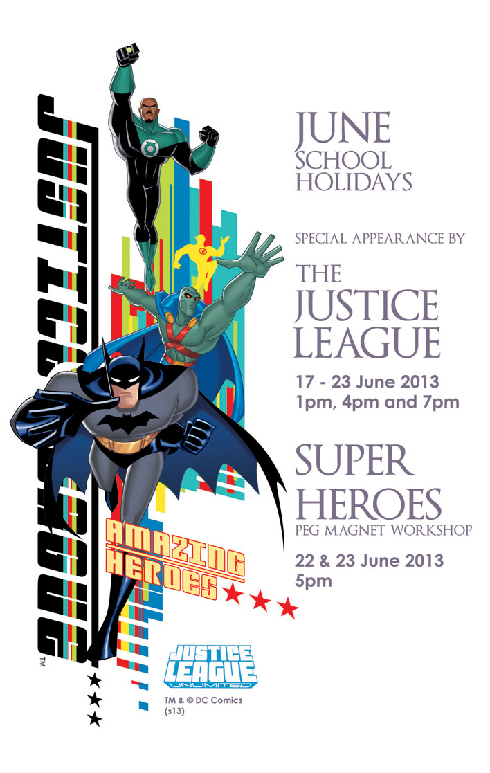 June School Holidays Activities For Kids Singapore 2013 - 708x1117 ...