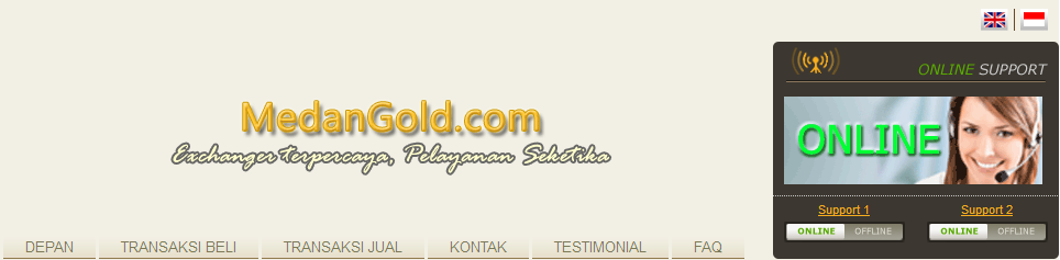 Medangold