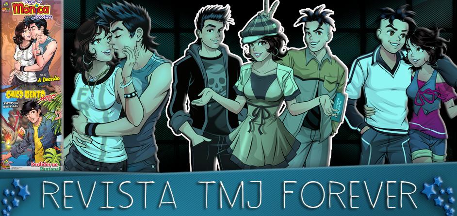 Revista TMJ Forever