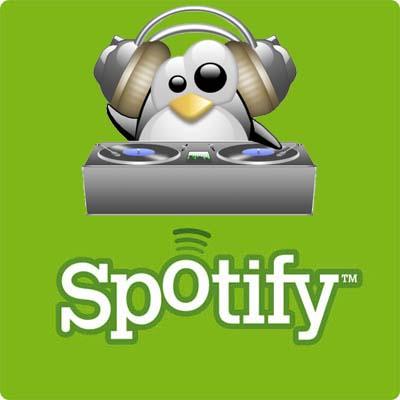 Spotify : Aplikasi Pemutar Musik dan Layanan Streaming