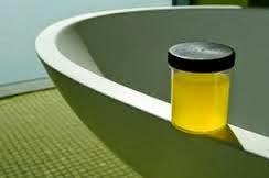terapi air kencing