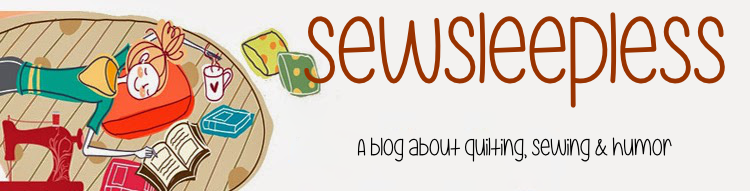 Sew Sleepless