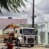 Rede elétrica da sede e do distrito passa por manutenção em Crisópolis