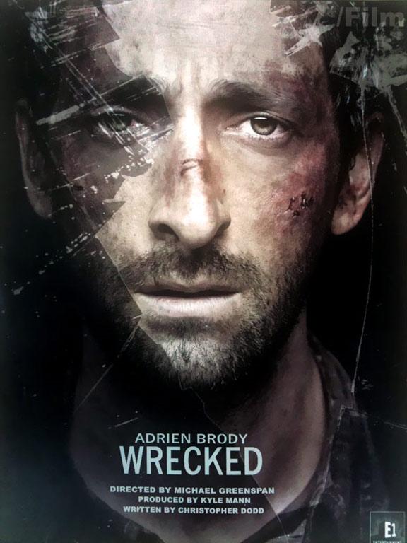 Ver Wrecked (2010) Online