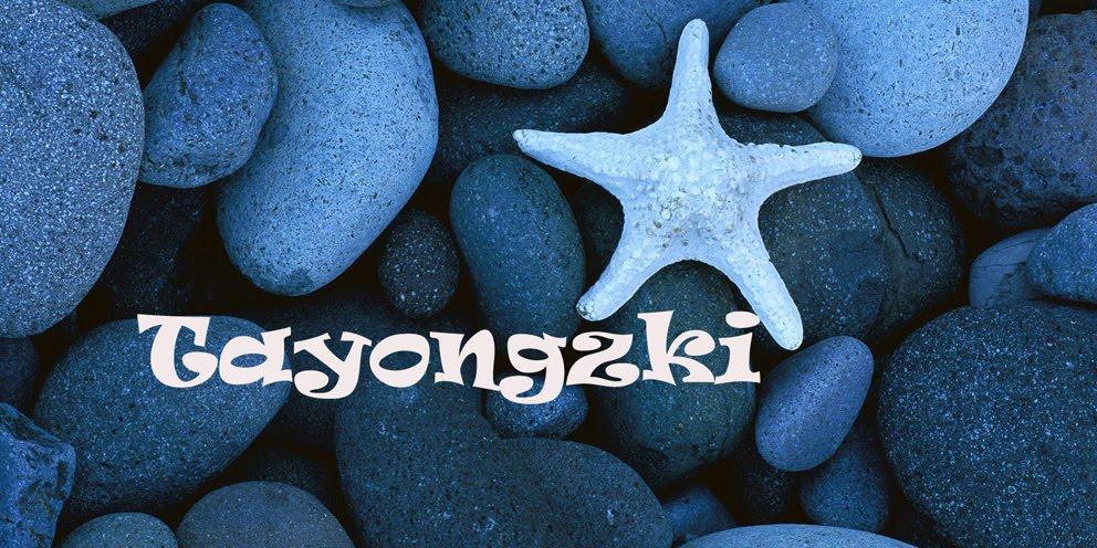 Tayongzki Cares