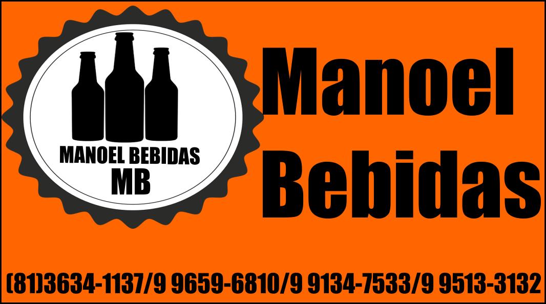 Manoel Bebidas