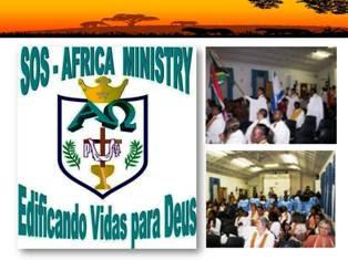 Igreja na África do Sul