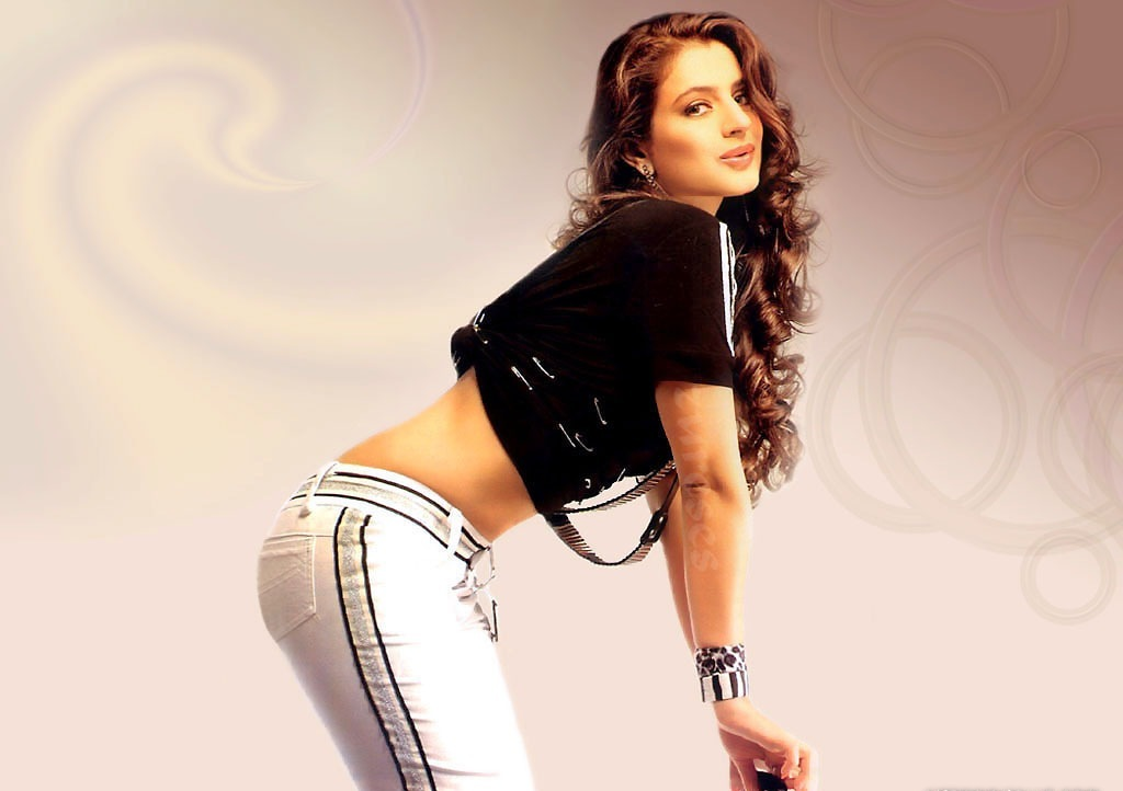 Think, that Amisha patel s pussy opinion you