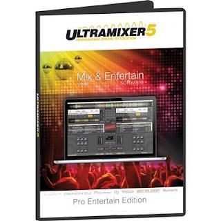 UltraMixer Professional Full Crack Free Download