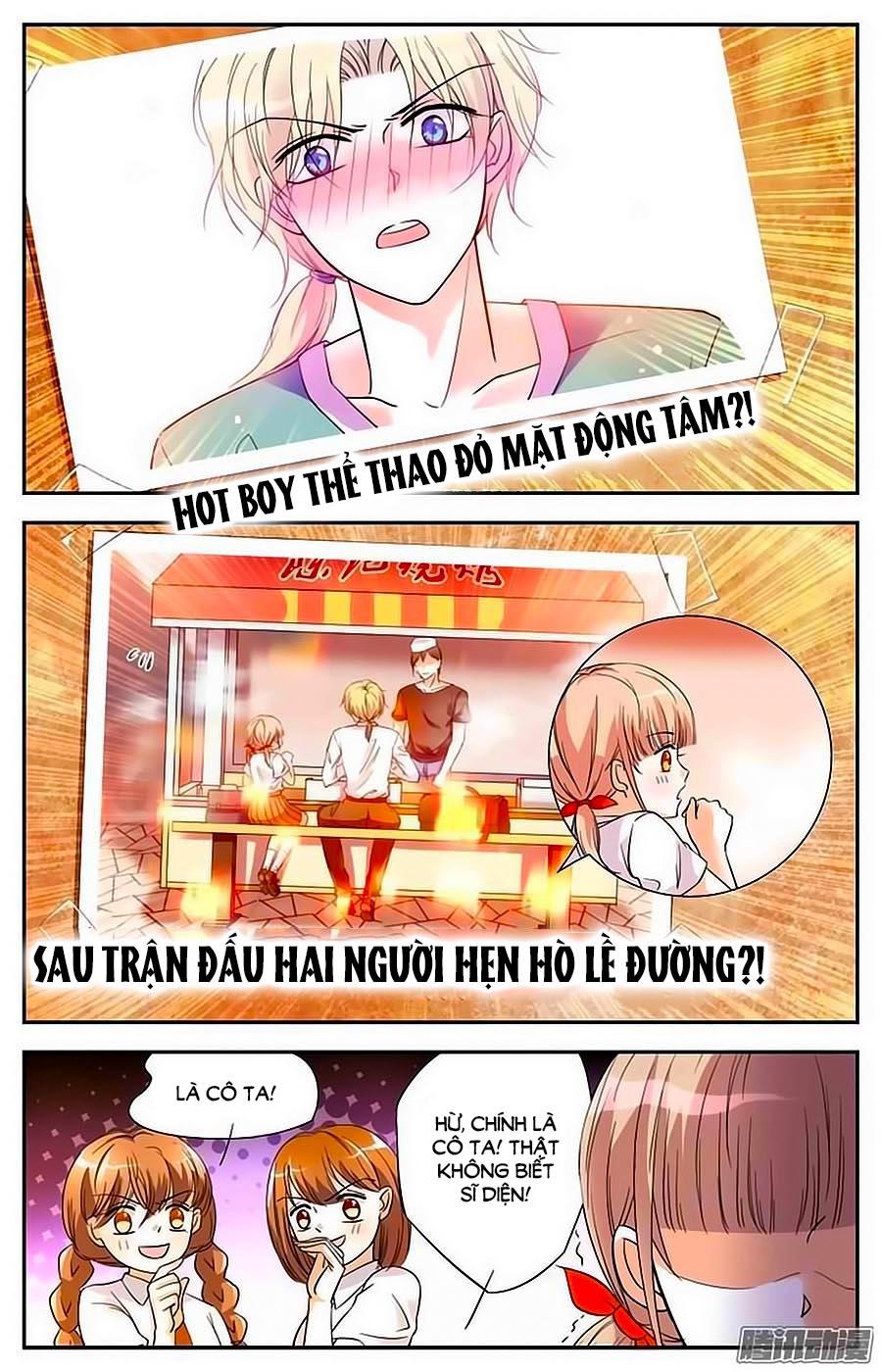 Thanh Ninh Chi Hạ – Chap 8