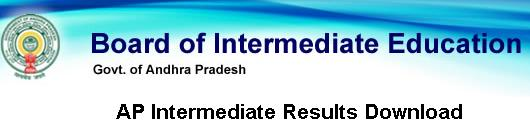 Junior and Senior Inter Exam Results (IPE)