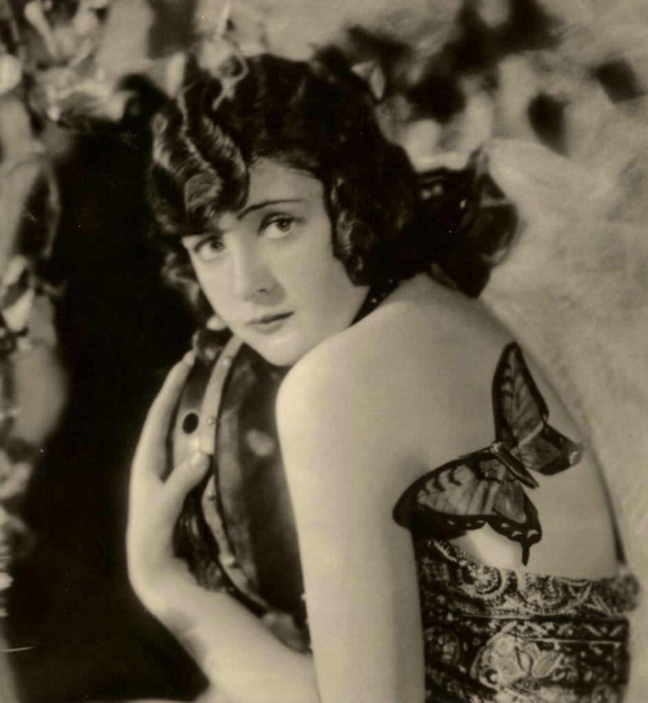 vintage portrait kathleen martyn
