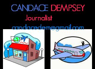 CANDACE DEMPSEY