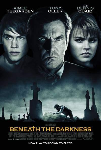 Más alla de la Oscuridad DVDRip Descargar Subtitulos Español Latino 2011