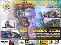 ARME - IPMS Rosario - Concurso Virtual 2020
