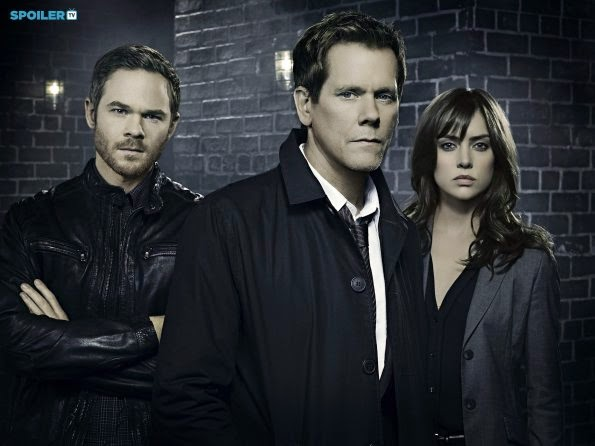 The Following - New Blood - Advance Preview