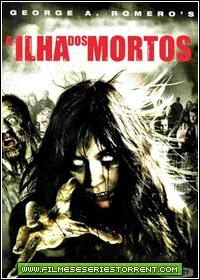 A Ilha dos Mortos Dublado Torrent (2010)