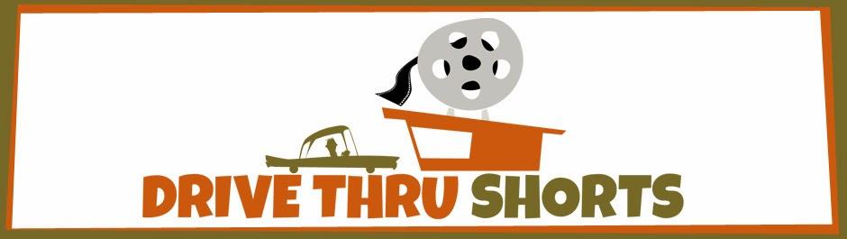 Drive Thru Shorts