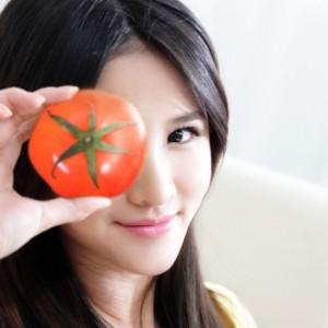 Manfaat Jus Buah Tomat Untuk Kesehatan Dan Kecantikan