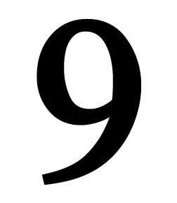 The Number Nine is considered an important number in numerology ...