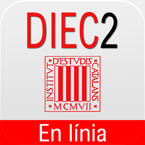 Diccionari Institut d'Estudis Catalans
