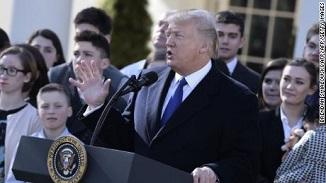 Donald Trump 🔴 Proclamația din Ziua Națională a Sanctității Vieții Umane 2020