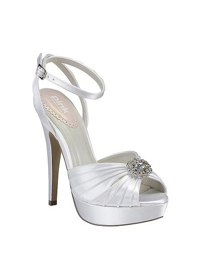 Zapatos de novia 2016