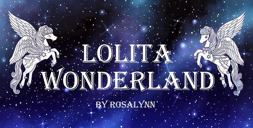 Lolita Wonderland