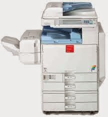 ماكينة تصوير ريكو الوان 3500 ام بى سى