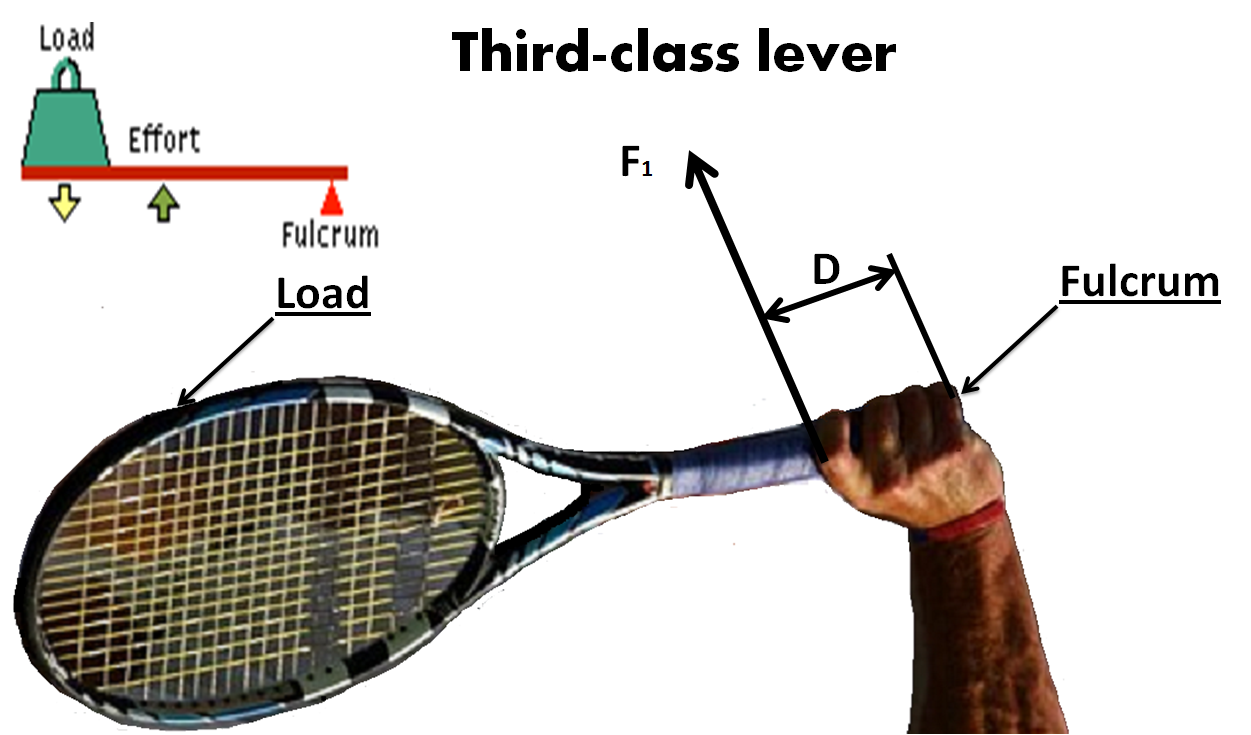 Biomechanical Principles Of The Tennis Serve