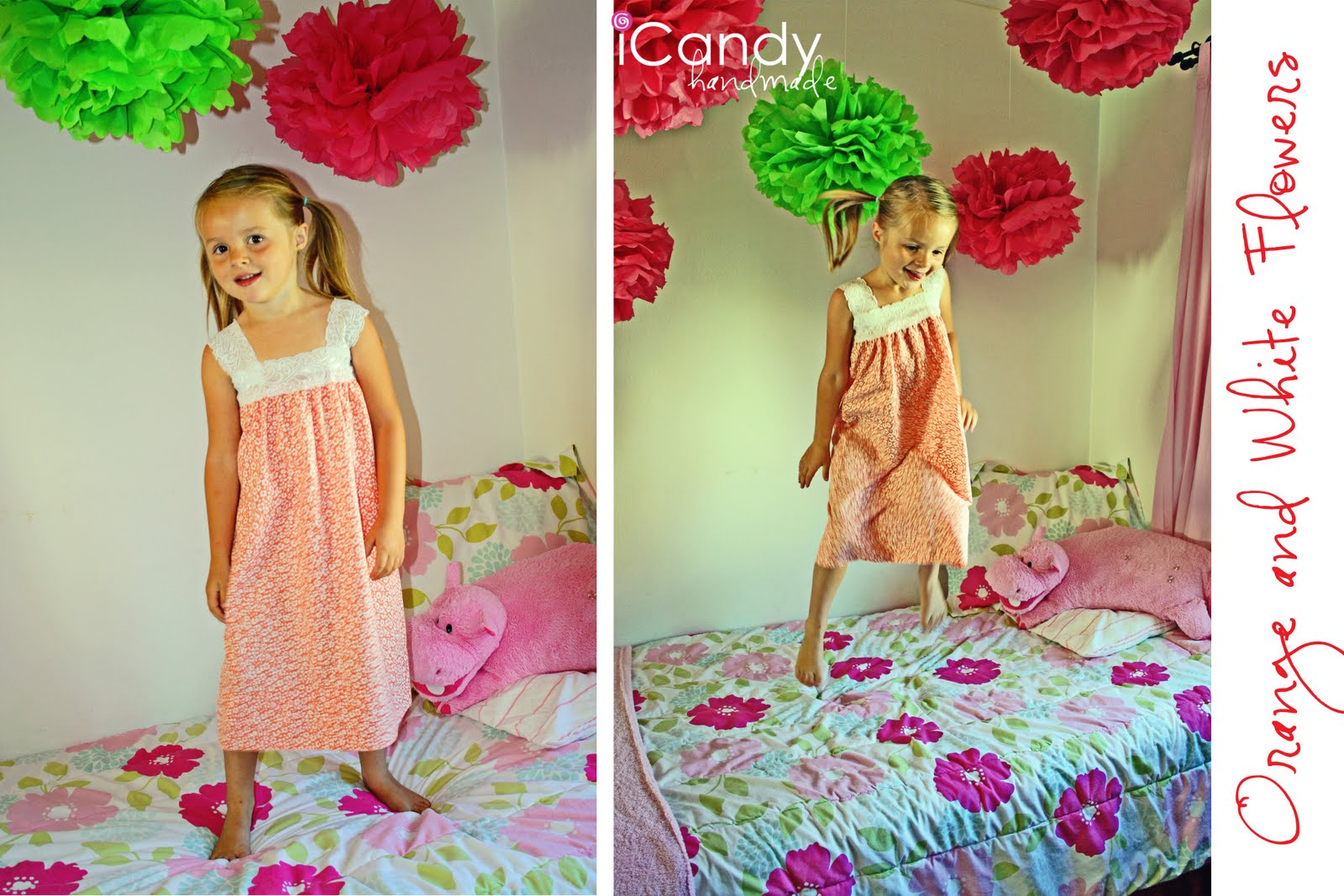 Diy Pillowcase Nightgown: DIY pillowcase nightgowns take 2   iCandy handmade,