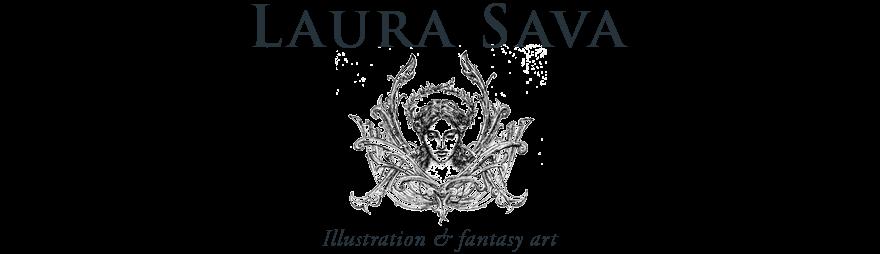 Laura Sava art