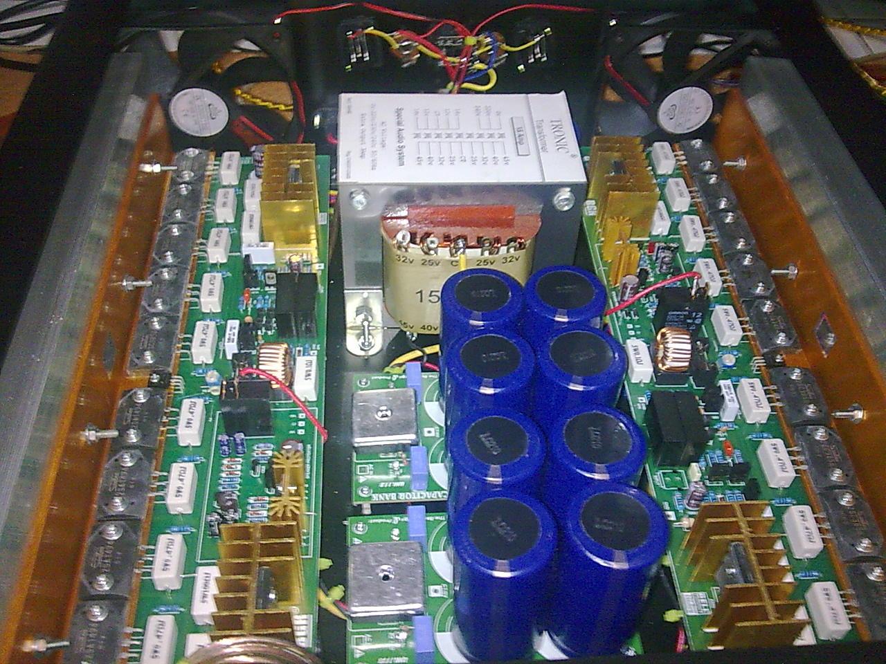 Image Result For Cara Memasang Input Power Blazer