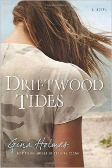 driftwood curse cover