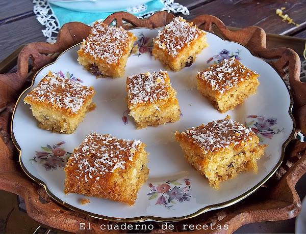 Reposteria arabe for Cocinar 2 tazas de arroz