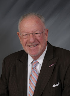 Is Mayor Oscar Goodman Jewish