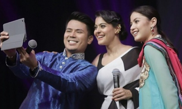 Kajol Mengaku Suka Orang Malaysia