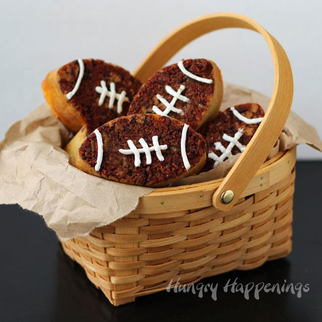 Super Bowl food recipe