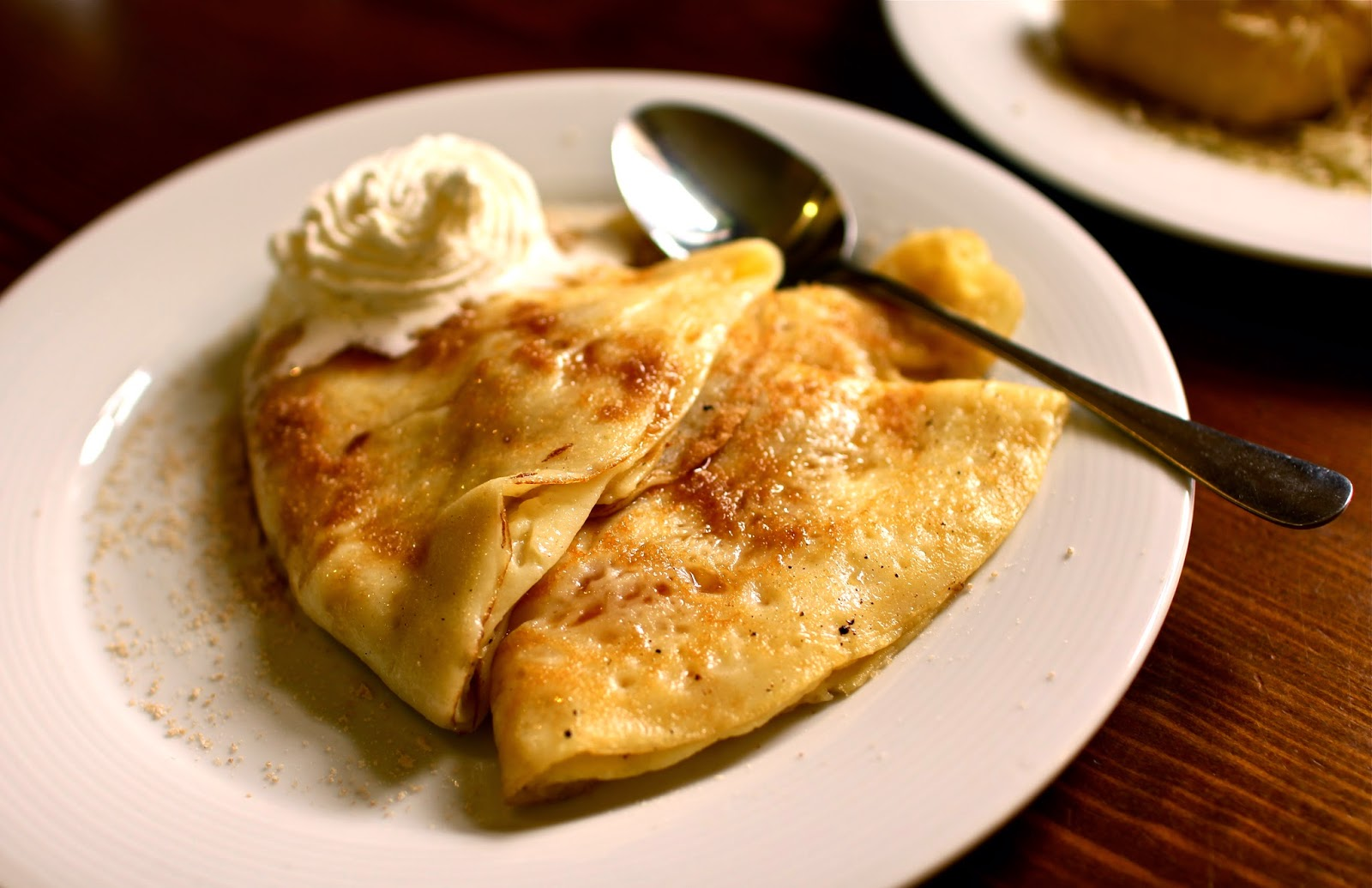 Gluten free pancakes - Feasting Gluten Free in Prague