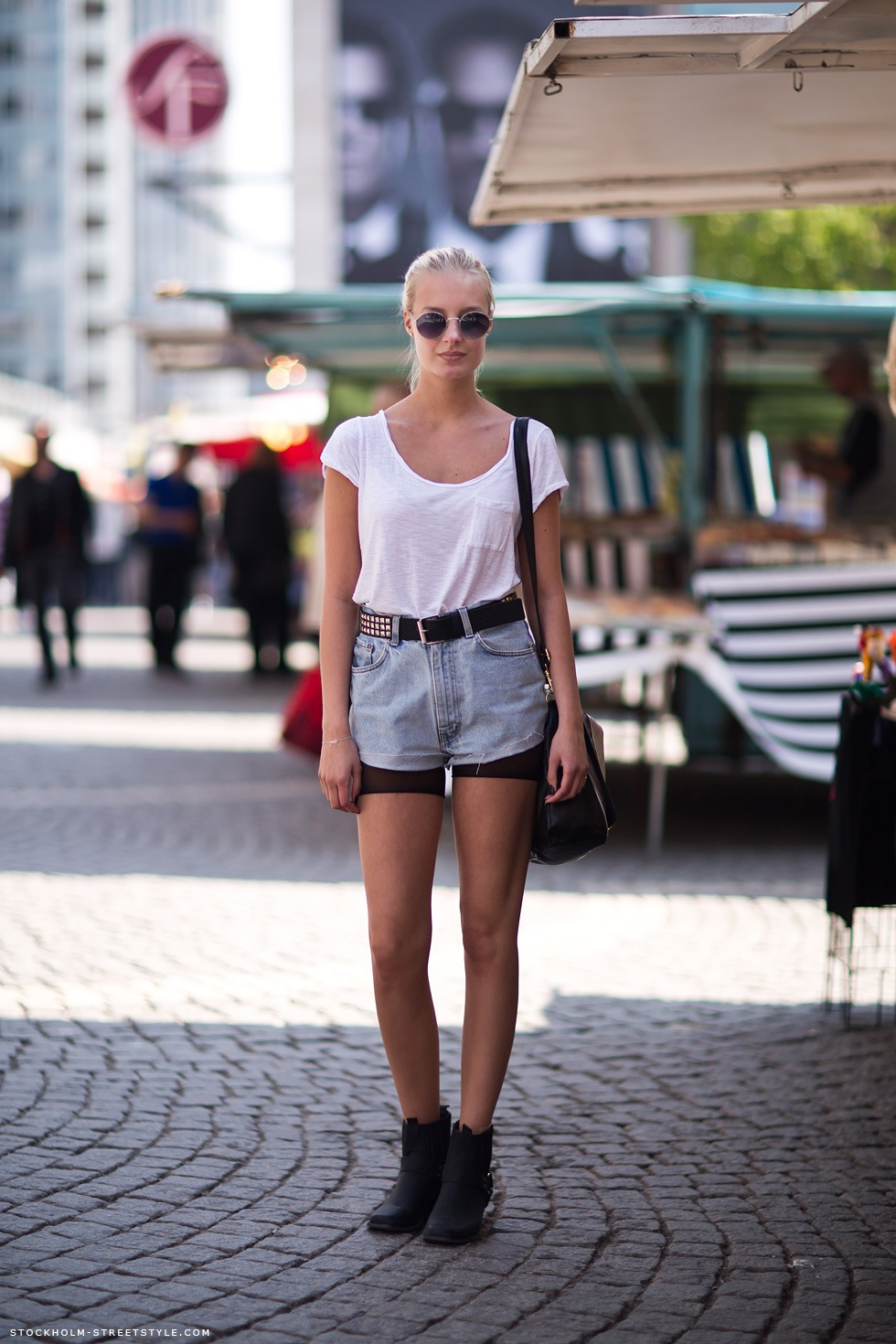 Hipster Fashion Online Store