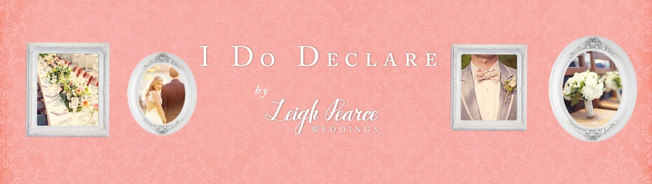 I Do Declare