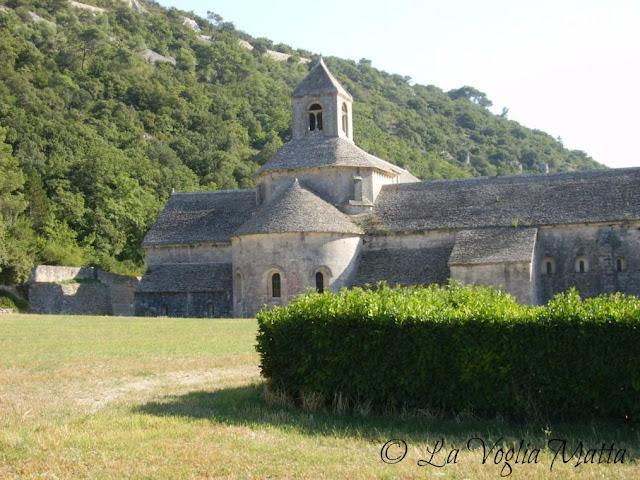 Abbeye de Senanque