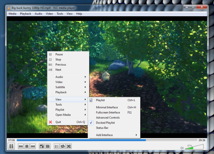 VLC Media Player 2.2.1 Terbaru Gratis