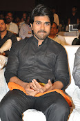 Ram Charan at Kanche audio launch-thumbnail-9