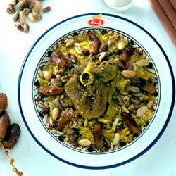 Berzguene Cuisine Tunisienne مطبخ حواء وصفات الطبخ ألذ و