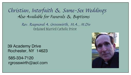 My world of religion politics entertainment and social issues new new business card reflects inclusive ministry colourmoves